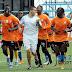AZAM FC YAANZA MAANDALIZI MZUNGUKO WA PILI LIGI KUU