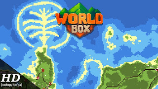WorldBox – Sandbox God Simulator v0.4.141 APK