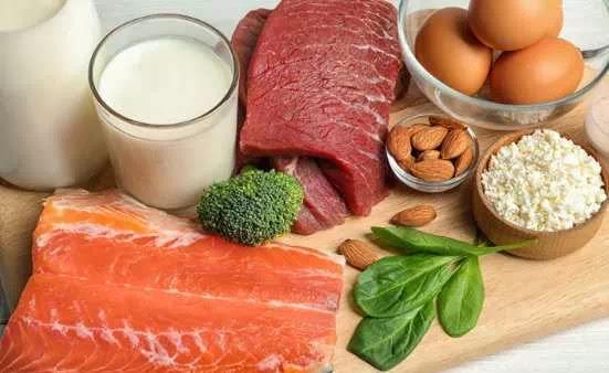 Tips Makanan untuk Menambah Energi