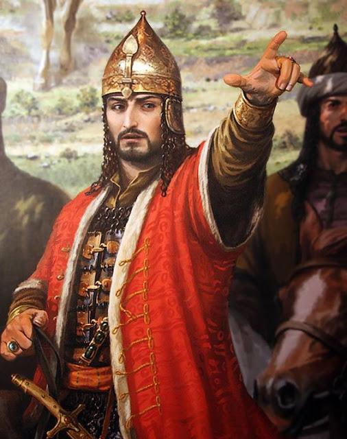 الملك المظفر مجاهد الدين سيف الدين قطز