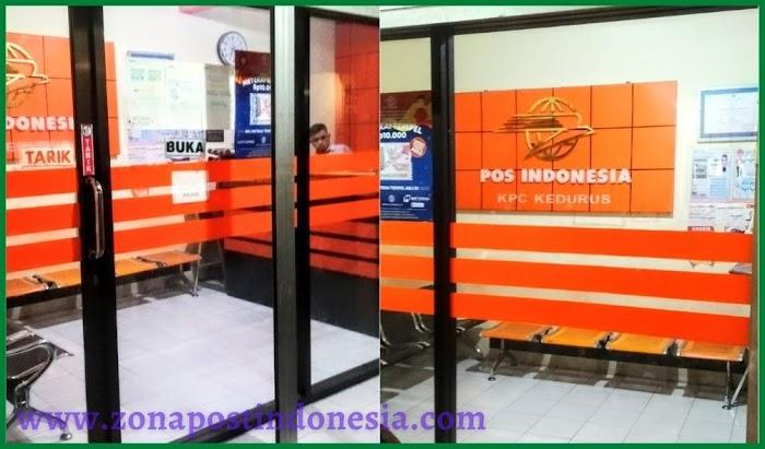 Garap Bisnis Pengiriman Barang, Kantor Pos Cabang Kedurus Kini Buka 24 Jam Tanpa Libur