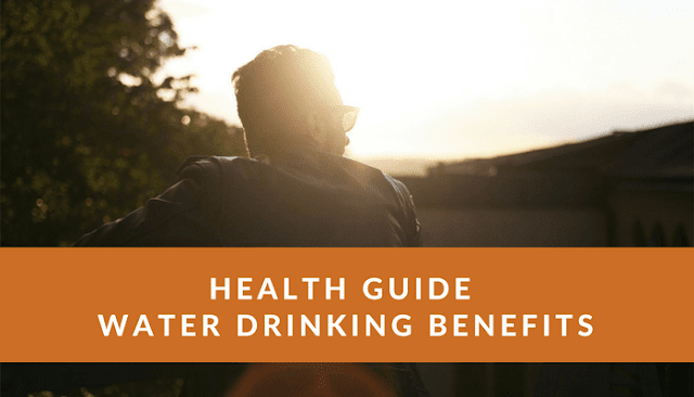Water Drinking Benefits - web4newbies.com