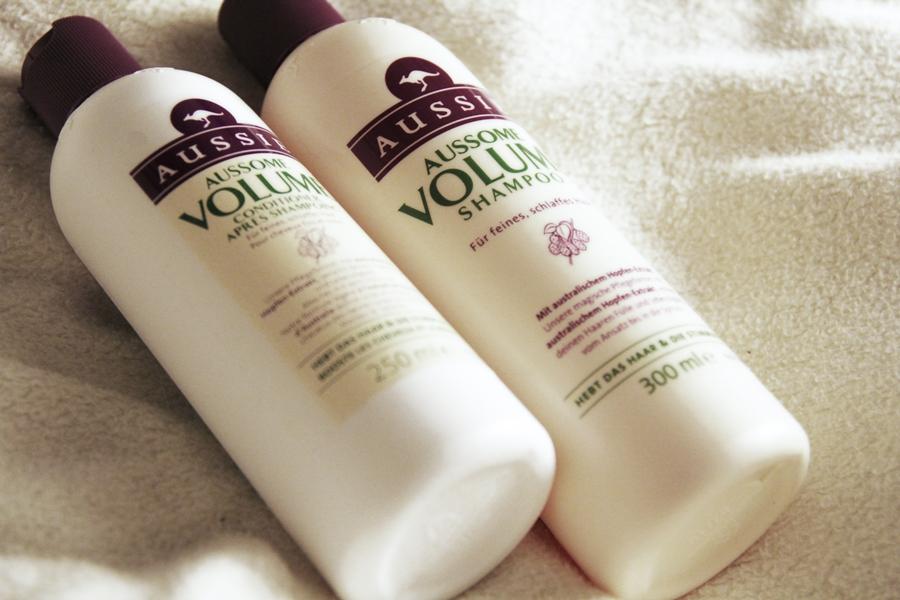 aussie volumen shampoo