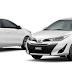 Toyota Yaris ganha motor 1.5 na versão XL Plus Connect e novas nomenclaturas