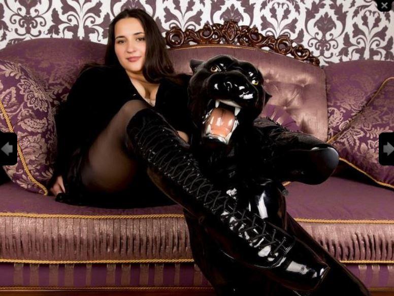 Kristy Bliss Model Skype