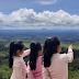 7 Potret Keindahan Alam dari Huta Tinggi Sitikolangit