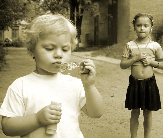 12 Смешных фото с черной завистью