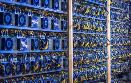 How does Crypto Mining Work