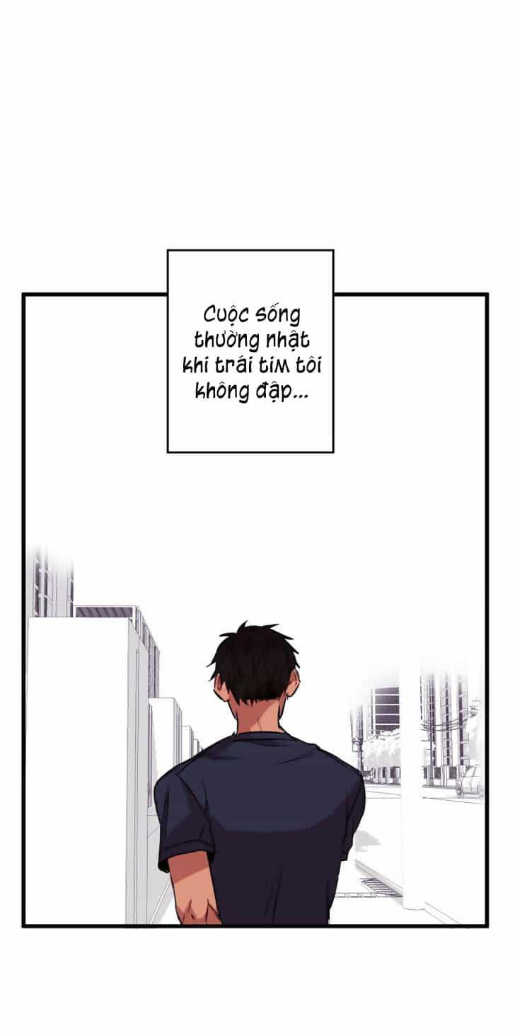 Trang 43 - [ Manhwa ] Trái tim thầm lặng - Heart Silent - Chap 003 (- Han Kyeul) - Truyện tranh Gay - Server HostedOnGoogleServerStaging