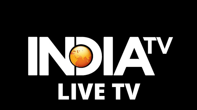 India TV Live | India TV Live News Watch Online
