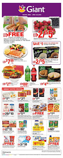 ⭐ Giant Food Ad 4/19/19 ✅ Giant Food Weekly Ad April 19 2019