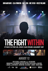 The Fight Within Poster