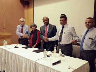 Shiv Nadar University Signs MoU with CENJOWS
