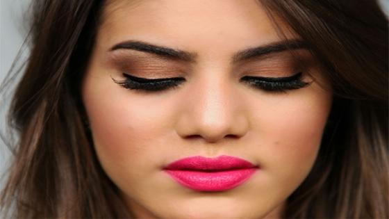Tutoriais de maquiagem natural para usar no dia a dia