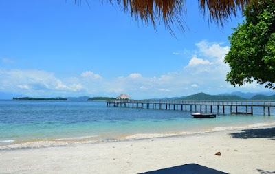 Pantai Sekotong dan Mekaki Lombok Barat