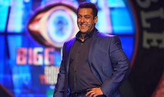 Bigg Boss 10 TV show of Salman Khan