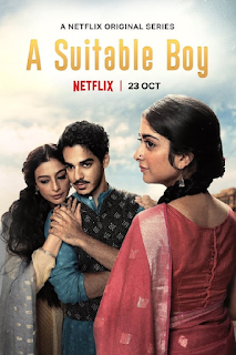 Download A Suitable Boy (2020) S01 All Episodes HDRip 1080p | 720p | 480p | 300Mb | 700Mb