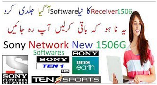 Dump ost 1506c 2018 4mb sony ok software - Allsatinformation