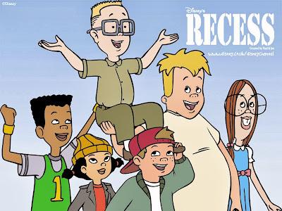 La lista delle serie animate e simili della disney television