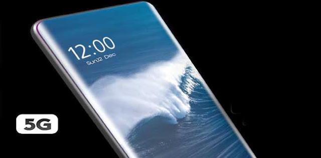 Nokia 10 5G
