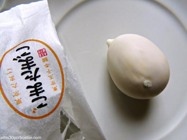 Dulces Japoneses Comprados en el Aeropuerto de Tokio