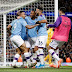 Manchester City Bounce Back to Winning