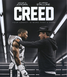 Creed (2015) Hindi Dual Audio BluRay | 720p | 480p