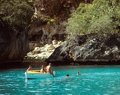 Anguilla Paysage