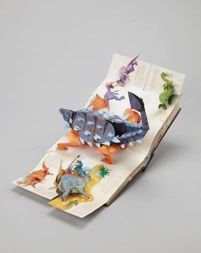 Origami Tutorial Book