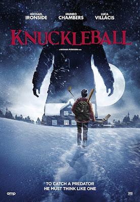Knuckleball 2018 Custom HD Sub