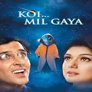 Download MP3 India - Koi Mil Gaya