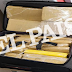 Vazou: Jornal da Espanha divulga imagem da mala que levava 39 quilos de cocaína