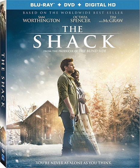 The Shack (La Cabaña) (2017) m1080p BDRip 10GB mkv Dual Audio DTS 5.1 ch