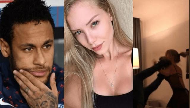 Neymar sắp hầu tòa vì mỹ nữ kiện hiếp dâm lần 2: Có bằng chứng quan trọng
