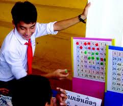 Teaching of Arithmetic