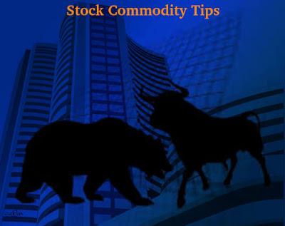 Metals And IT Sector Up, Commodity Market Down | Free Intraday Tips By Experts