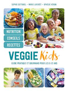 Marie Laforêt - Veggie kids