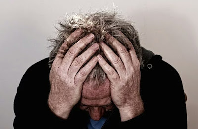 Sakit Kepala Akibat Tegang Leher (Tension Headache
