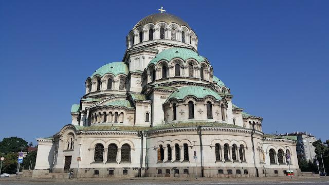 ユリウス暦を正教会(東方教会)は現在でも採用している?!