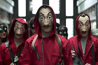 Download Money Heist Season 4 Complete Episodes