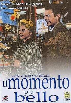 El Momento Sublime (1957) de Luciano Emmer