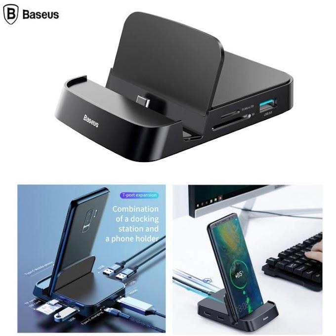USB Type C Hub รุ่นไหนยี่ห้อไหนดี
