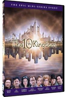 DVD Review - The 10th Kingdom