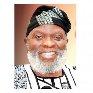 Biography of Olusola Adeyeye