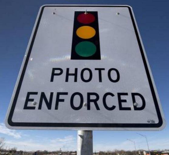 Photo Enforced