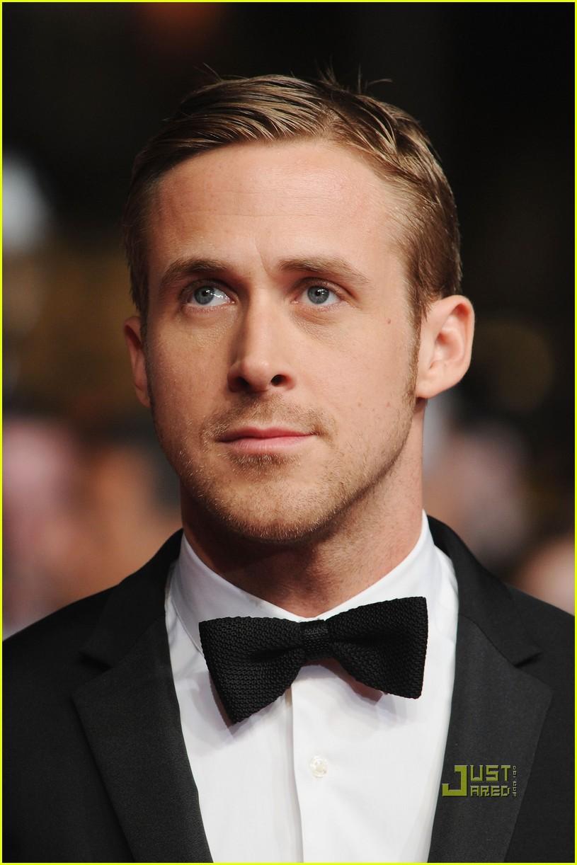 Ryan Gosling Christian Bale Steve Carell Cover New York: Bryce Herper Mens Hairstyles: Ryan Gosling Casual Hairstyles