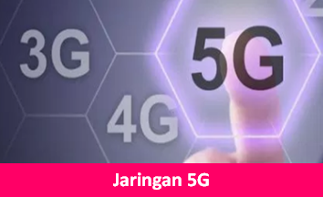 Pengertian,Keunggulan dan Standar  Teknologi 5G dari METIS