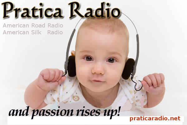 PRATICA RADIO