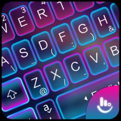 تطبيق LED Keyboard Lighting لتحويل كيبورد هاتفك الى شكل رائع - مدفوع للأندرويد