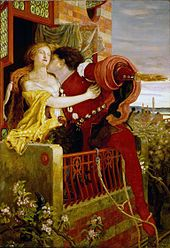Roméo and Juliet / William Shakespeare